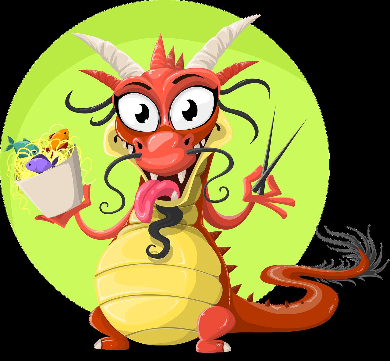 dragon-1597597_1280
