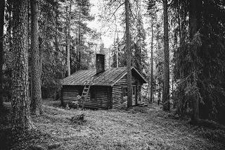 log-cabin-1886620_1920