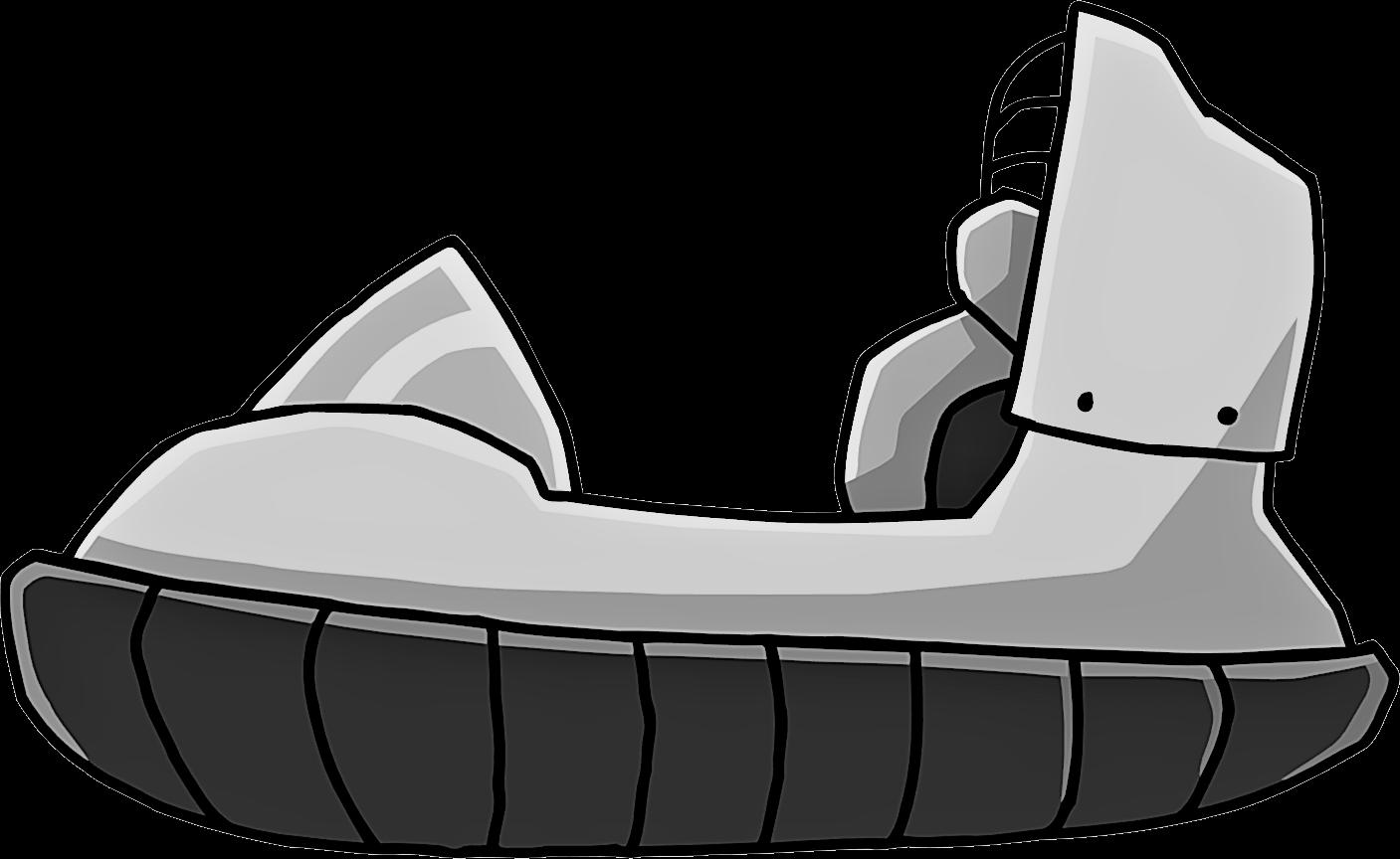 Hovercraft (2)