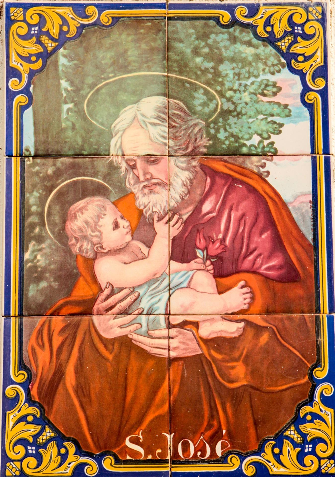 Młody Święty Mikołaj