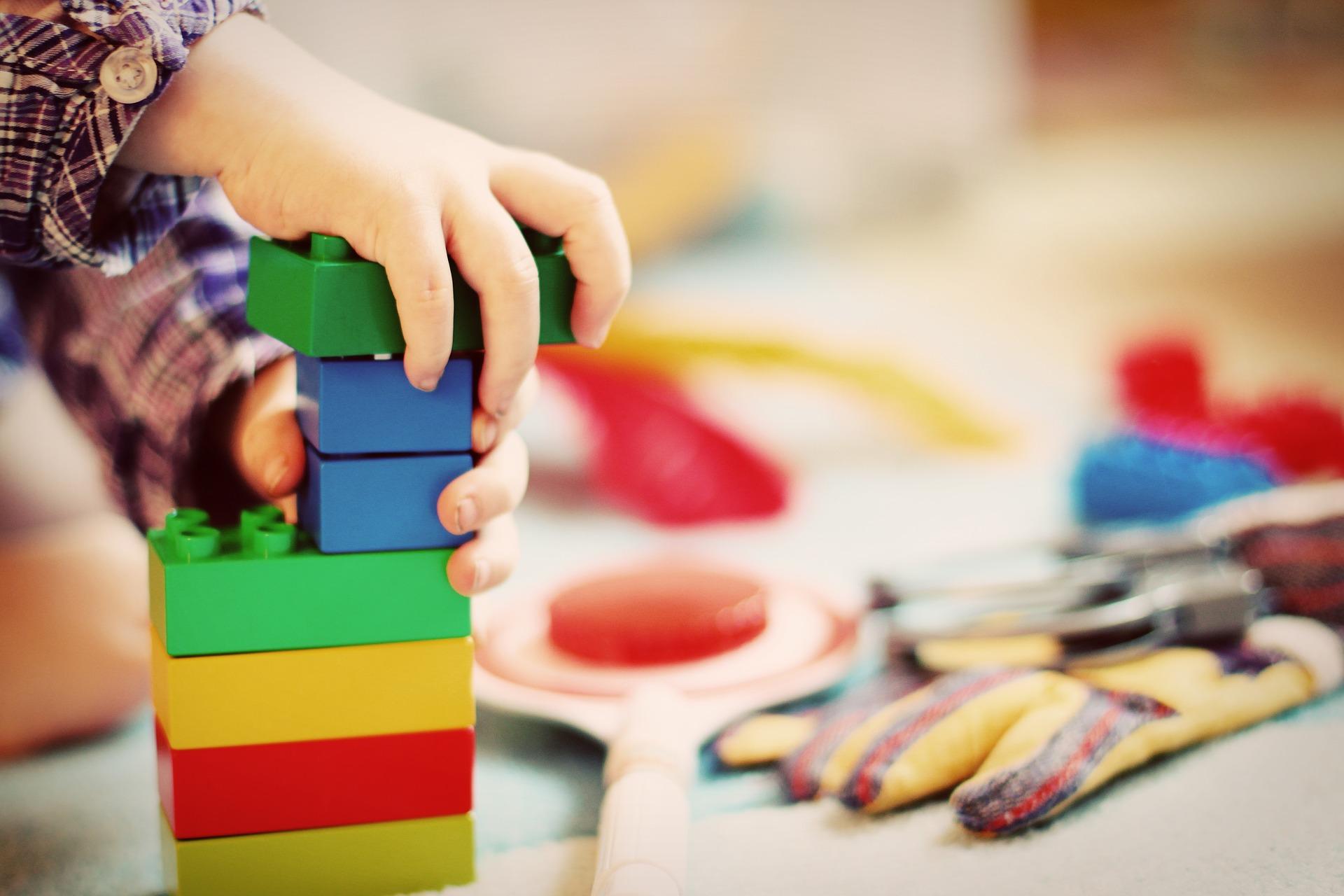 testy zabawek dla dzieci