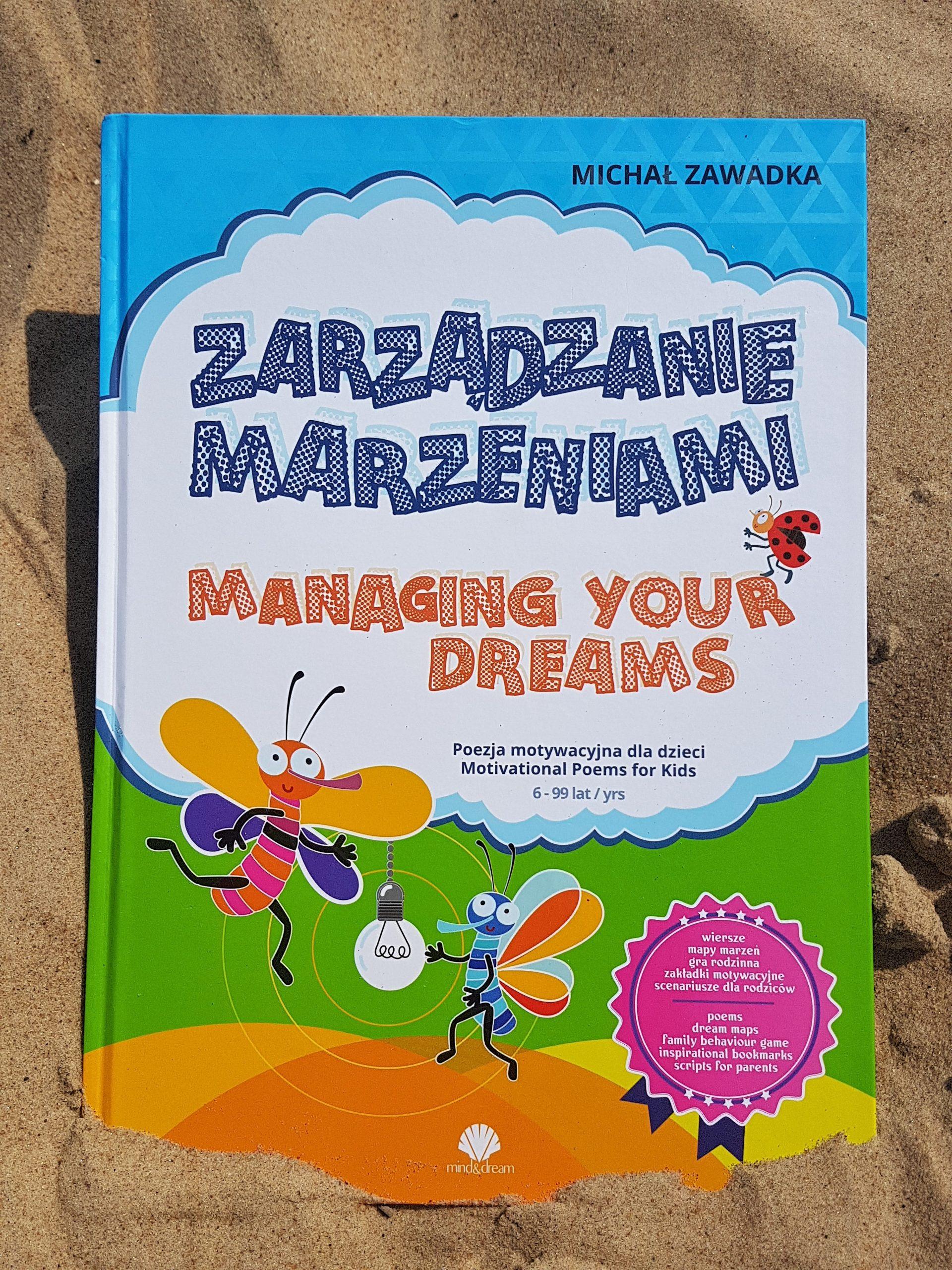 Zarządzanie marzeniami - Michał Zawadka