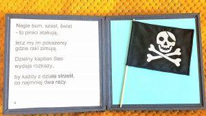 Morskie przygody kapitana Seo