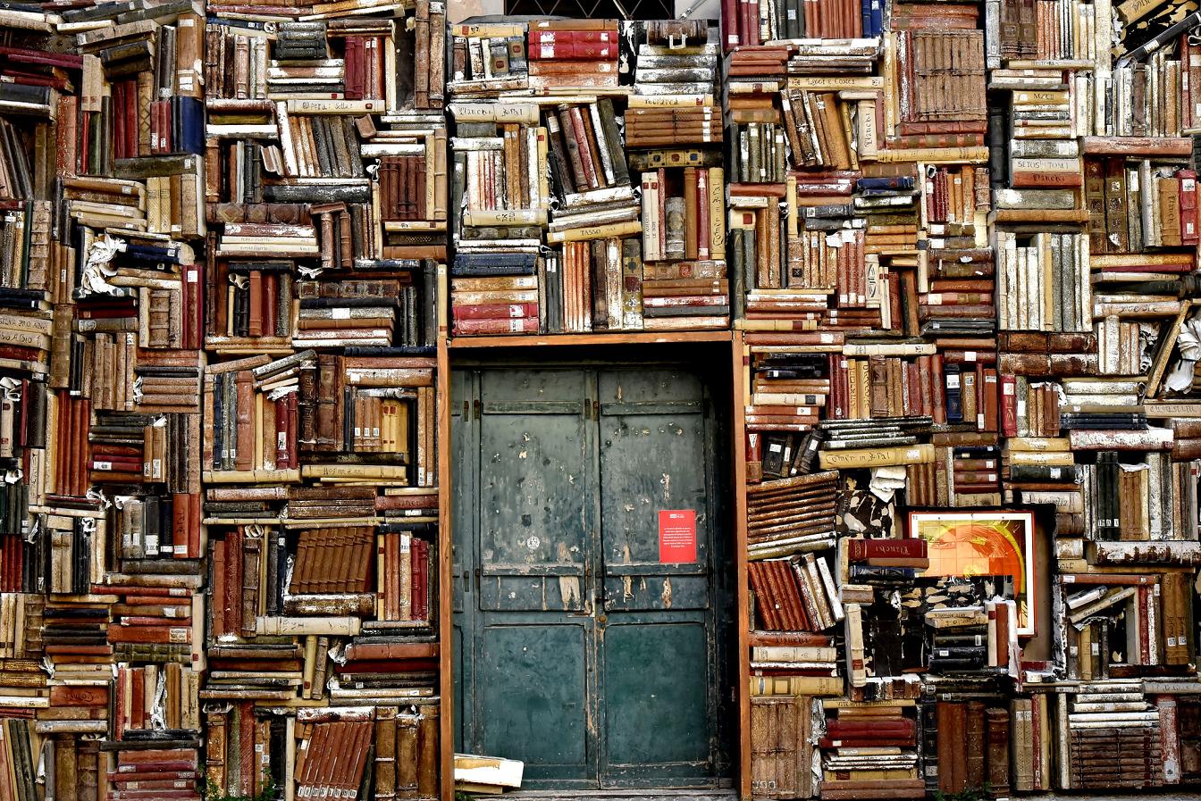 księgarnia dla dzieci
