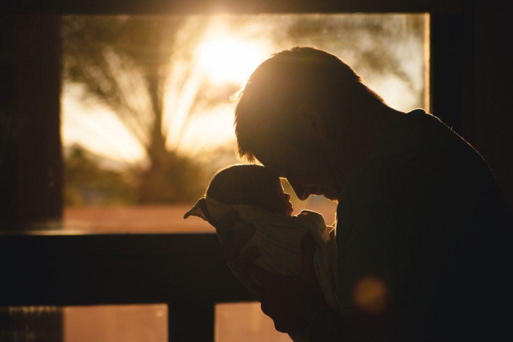 dzieci motywacja ojciec