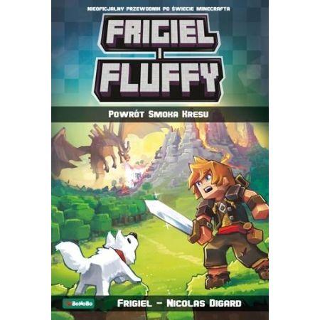 Frigiel i Fluffy - Powrót Smoka Kresu