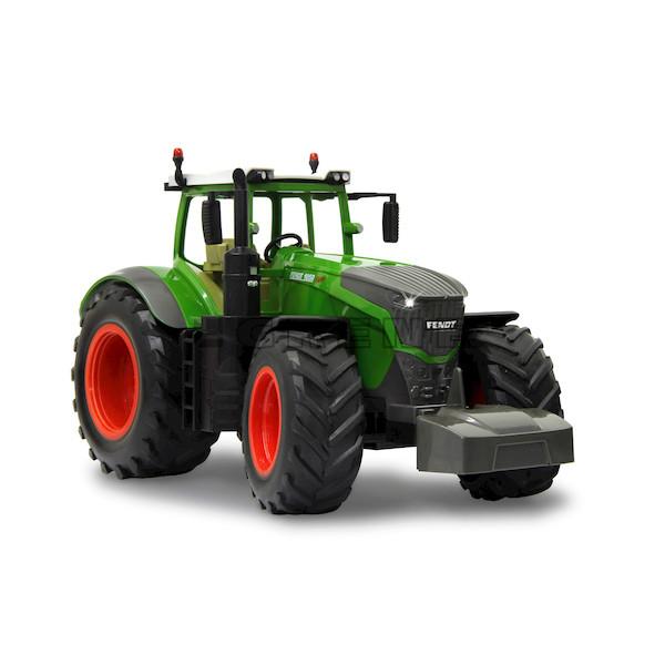 ciągnik traktor grene