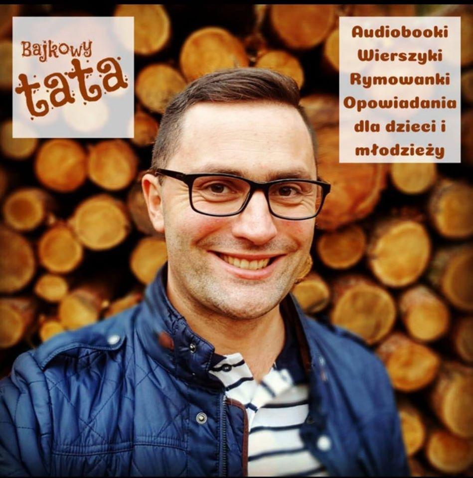 Marek Opaska - Bajkowy Tata